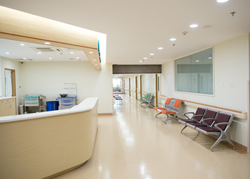 クリニックや病院での 消臭 空間除菌