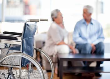 高齢介護施設や自宅介護での 消臭 空間除菌