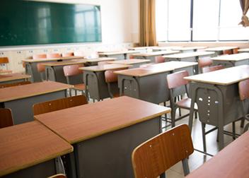 学校・塾での 消臭 空間除菌